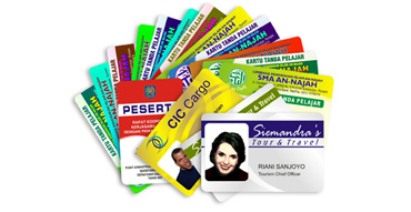 Cards Personalization
