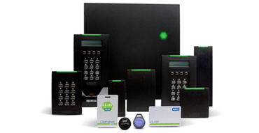 Time & Attendance	Access Control System